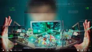 Convergencia Digital Multimediática de la Radio y la Televisión del Servicio Público entre México y España