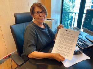 Más País-Equo pide desbloquear de una vez el concurso público para renovar RTVE