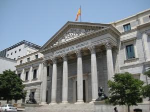 La comisión de RTVE, la única del Congreso que se crea por unanimidad